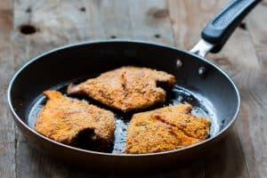 Rava Pomfret Fish Fry (Mangalorean Style) - My Food Story