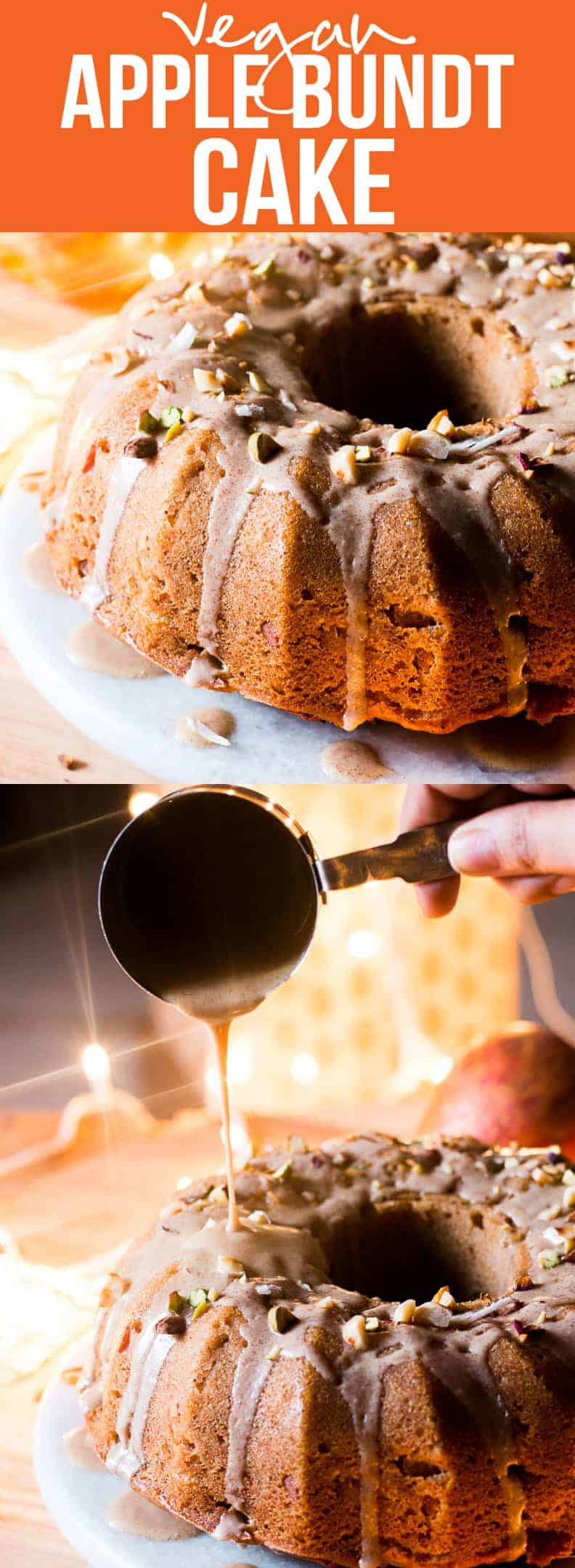Can You Let The Cake Set In Bundt Pan