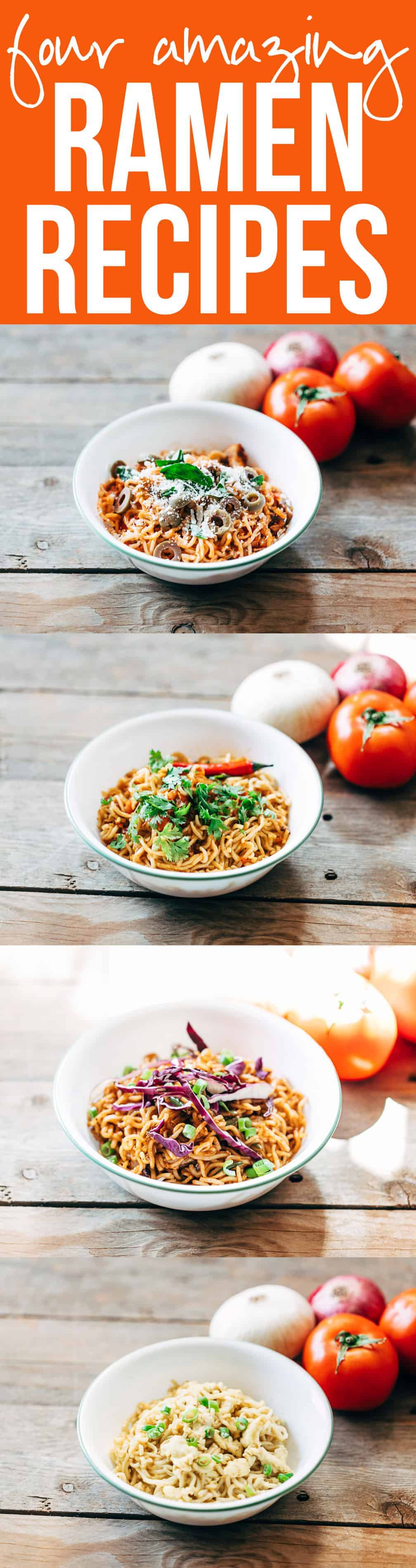 Four amazing maggi recipes you must try my food story here are four amazing maggi recipes in one post that you must try italian ramen forumfinder Images