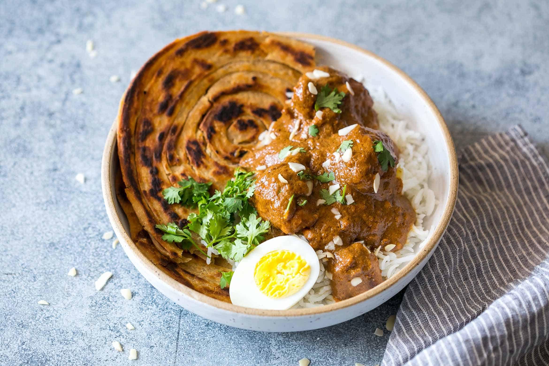 Mughlai Chicken Easy Restaurant Style North Indian Recipe