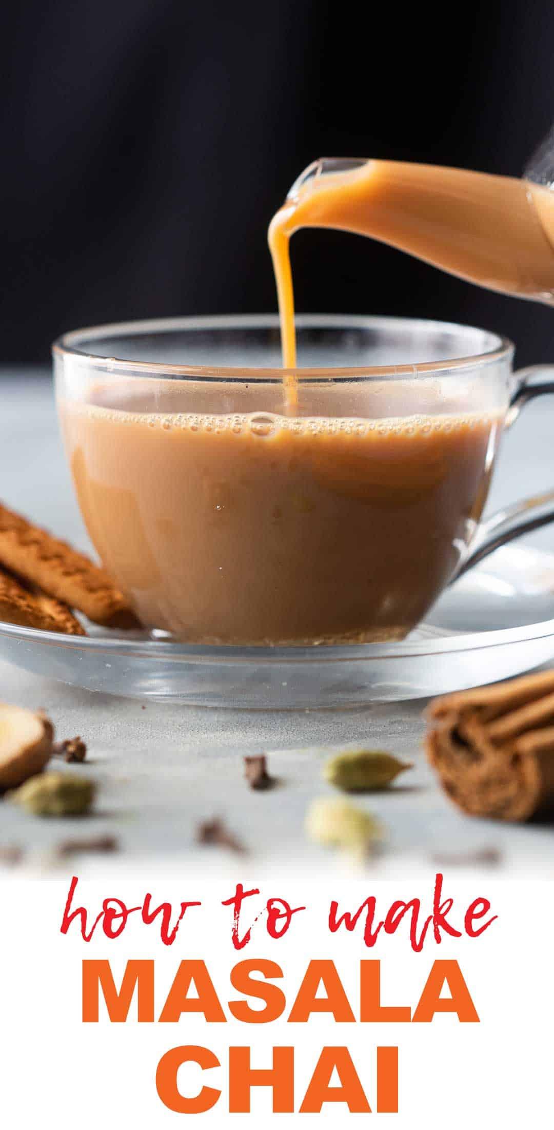 How to make Chai: 5 Amazing Chai Recipes